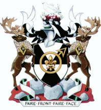 [Fermont coat of arms]