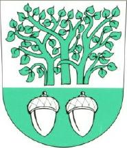 [Zakřany coat of arms]