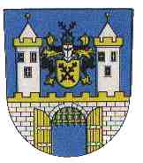 [Ceská Lípa city Coat of Arms]