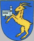 [Dobrá Coat of Arms]