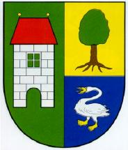 [Druztová coat of arms]