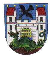 [Trutnov Coat of Arms]