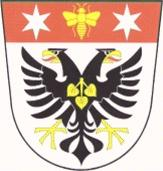 [Bílovice coat of arms]
