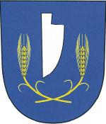 [Šanov coat of arms]