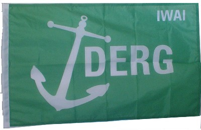[Inland Waterways Association of Ireland - Lough Derg]