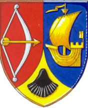 [Esonstad Coat of Arms]