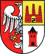 [Zyrardów county Coat of Arms]
