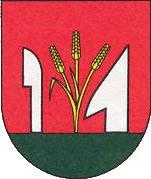 [Ina coat of arms]