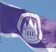 [flag of the University of Wisconsin - Whitewater]